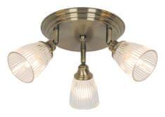 Rabalux 5016 Martha, punktowa lampa sufitowa, 3 źródła