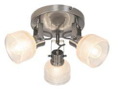 Rabalux 5439 Francis, punktowa lampa sufitowa, 3 źródła