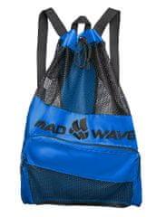 Mad Wave MAD WAVE Vak na pomůcky s popruhy na záda