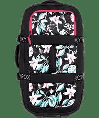 Roxy dámská cestovní taška In The Clouds Neoprene True Black Story Of Sunshine ERJBL03188-XKKW