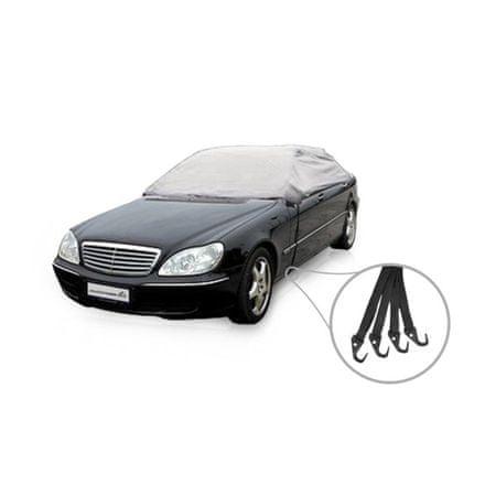 MAX pokrivalo za avto, polovično, top, velikost L
