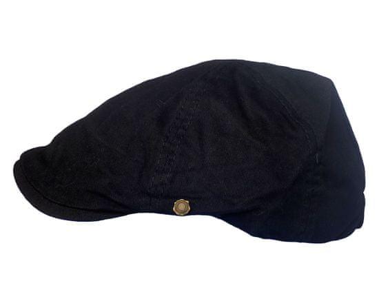 ORSI čepice bekovka černá