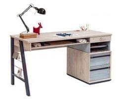 Čilek Studentský psací stůl TRIO velký