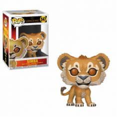 Funko Figurka Lví král / Lion King - Simba