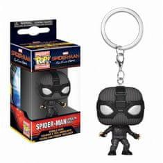 Funko Klíčenka Spider-Man (Stealth Suit)