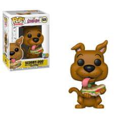 Funko Figurka Scooby Doo - Scooby Doo Sandwich