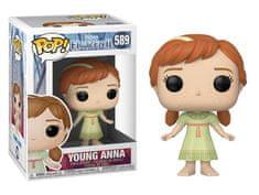 Funko Figurka Ledové království / Frozen - Young Anna