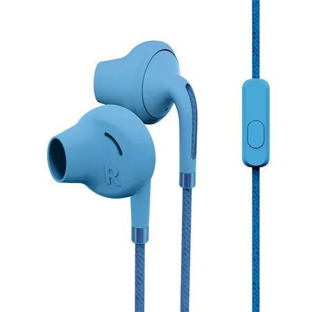 Energy Sistem Style 2+ slušalke, svetlo modre