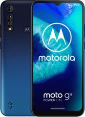 Motorola Moto G8 Power Lite, 4GB/64GB, Royal Blue