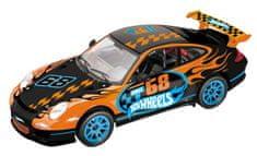 Hot Wheels R/C Porsche GT3 RS avtomobil