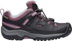 KEEN detská trekingová obuv TARGHEE LOW WP Jr.