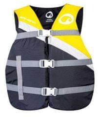 SPINERA Universal Nylon 50N plavalni jopič