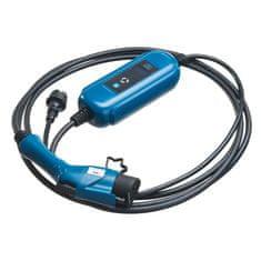 Akyga punjač za električne automobile AK-EC-01 Type1, LCD, 16A, 5 m