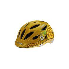 Alpina Sports dječja biciklistička kaciga Gamma 2.0, Flash honey, 51-56