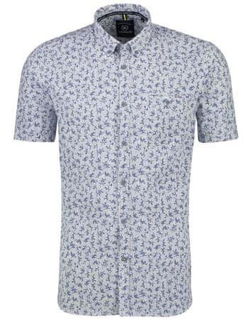 Lerros moška srajca 2032151, L, bela