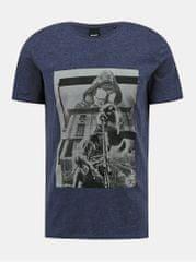 ZOOT tmavě modré pánské tričko Brody