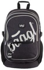 BAAGL plecak szkolny Logo Reflex