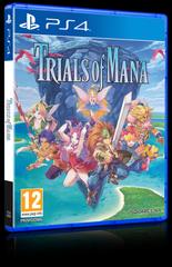 Square Enix Trials of Mana igra (PS4)