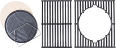 AL-KO 134202 Cserélhető rácsrendszer a Masport grillhez