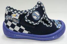 3F Heros 2Sk3/9 dječje cipele, platnene
