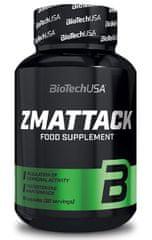 BioTech USA ZMAttack 60kapsúl
