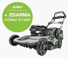 EGO Power Plus Akumulátorová kosačka LM2122E-SP 52cm s pojazdom so 7.5 Ah batériou