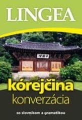 autor neuvedený: Kórejčina – konverzácia so slovníkom a gramatikou-2.vyd.