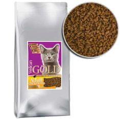 Wellcan Gold CAT ADULT 32/18 10kg špeciálna receptúra pre dospelé mačky