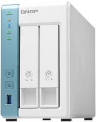 QNAP serwer NAS TS-231K (TS-231K)