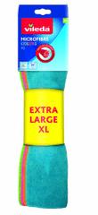 VILEDA Mikrohandrička Colors XL 4 ks