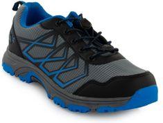 ALPINE PRO chlapčenkská outdoor obuv REPTO KBTP216697G
