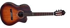 Ortega DSSUITE-C/E Klasická elektroakustická kytara