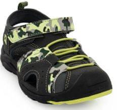 ALPINE PRO buty chłopięce BIELO KBTR237779G