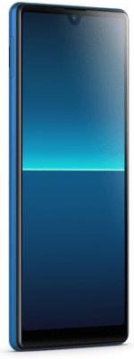 Sony Xperia L4, HD+ zaslon
