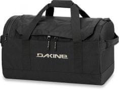 Dakine Eq Duffle Black potovalna torba, uniseks, črna, 35 l