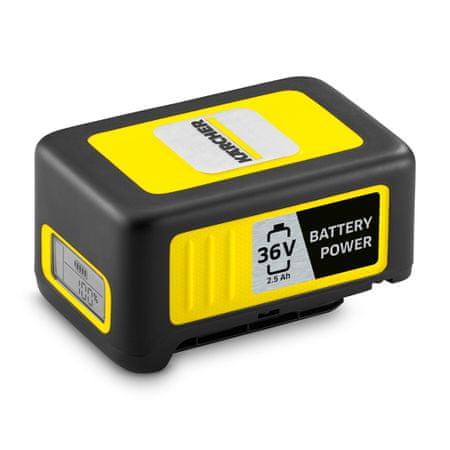 Kärcher bateria 36 V / 2,5 Ah (2.445-030.0)