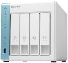 QNAP Serwer plików TS-431K (TS-431K)