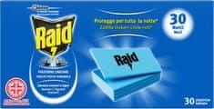 Raid piastrine tablete, 30 kos