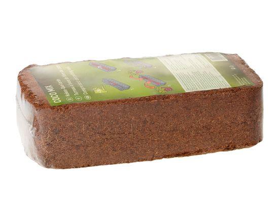 Romberg ROMBERG substrát kokosové vlákno přírodní lisované 640 g