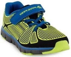 ALPINE PRO chlapčenská športová obuv KBTR241530