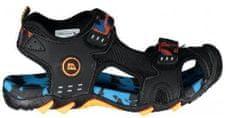 ALPINE PRO chlapčenská obuv DRUSSILO KBTR222677