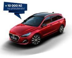 Hyundai i30 kombi 1,4 T-GDI 103 kW/140 k 7st. DCT – All Inclusive - Dárkový poukaz na slevu z kupní ceny