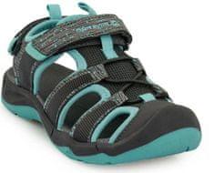 ALPINE PRO obuća za djevojčice BIELO KBTR238770G