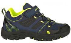 ALPINE PRO chlapčenkská outdoor obuv MIKIRU KBTR217530