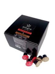 Alegre caffè Intenso i Lungo kapsule za Nespresso aparat za kavu, 50 + 50 komada