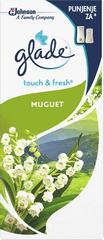 Glade polnilo za mikro osvežilec zraka, 10 ml, Mughetto Di Bosco