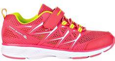 ALPINE PRO dievčenská športová obuv AVICESE KBTR219452