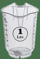 Homemax merilni vrč Kristal, 1 L