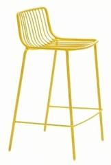 Pedrali Nízká barová židle NOLITA 3657 DS