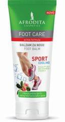 Kozmetika Afrodita Foot Care Sport balzam za noge, 100 ml